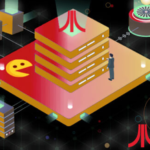 Robot Cache Integrates Atari Token