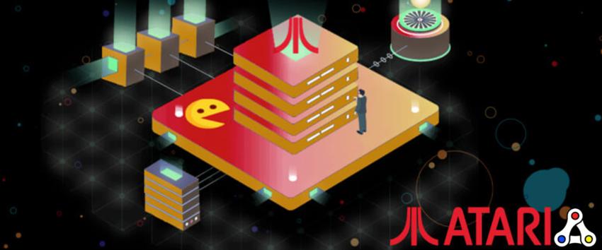 Atari Token header