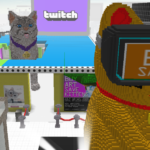 Virtual Event Raised $5.000 for Kitten Charity