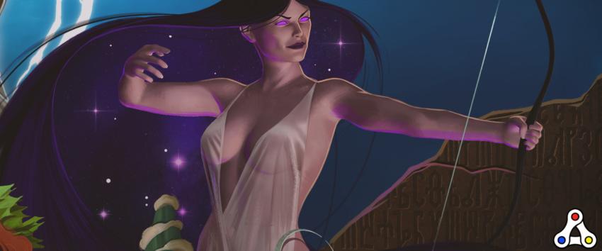 Cryptic Legends artwork header