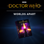 Doctor Who Trading Card Game Coming in 2021