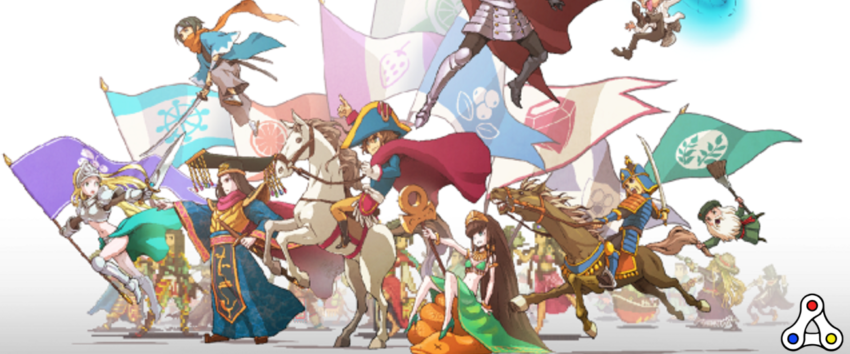 Double Jump Tokyo My Crypto Heroes artwork header