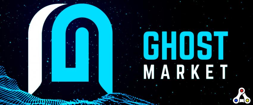 Ghostmarket header