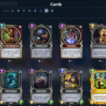 Gods Unchained Adds Introductory Cards for Beginners