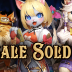 Nine Chronicles First Pre-Sale Sold Out
