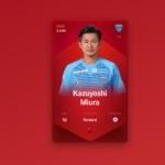 Sorare Adds J-League to Fantasy Football Game