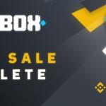 The Sandbox Token Sale Reached 12.225 Investors