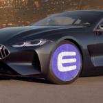 BMW Rumored Partnership With Enjin