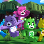 Care Bears Coming to The Sandbox