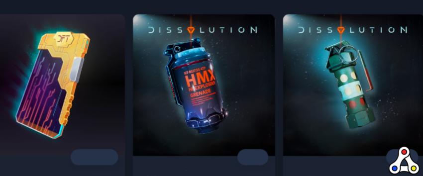 dissolution xenum marketplace header