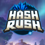 Wallet Service and Free Transactions for Hash Rush