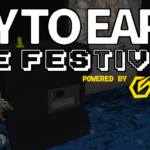Play to Earn Game Festival powered by Synergy of Serra