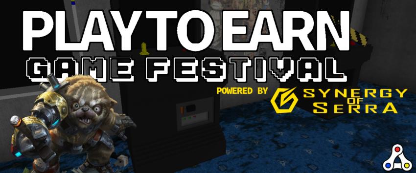 header play to earn game festival synergy of serra v2