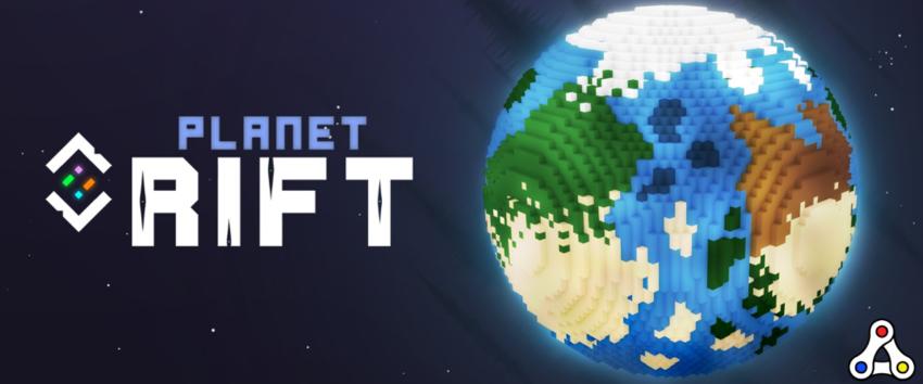 planet rift the sandbox