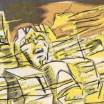 Transformers Crypto Art Coming from José Delbo