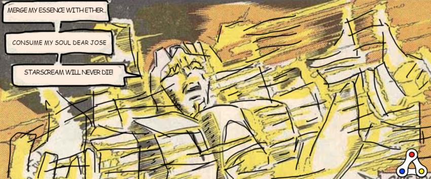 starscream transformers jose delbo header