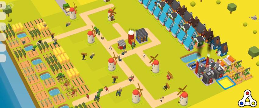 townstar gameplay header