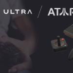 Ultra Added to Blockchain Games Console Atari