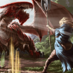 Yield Farming And Dragon Slaying in The Six Dragons