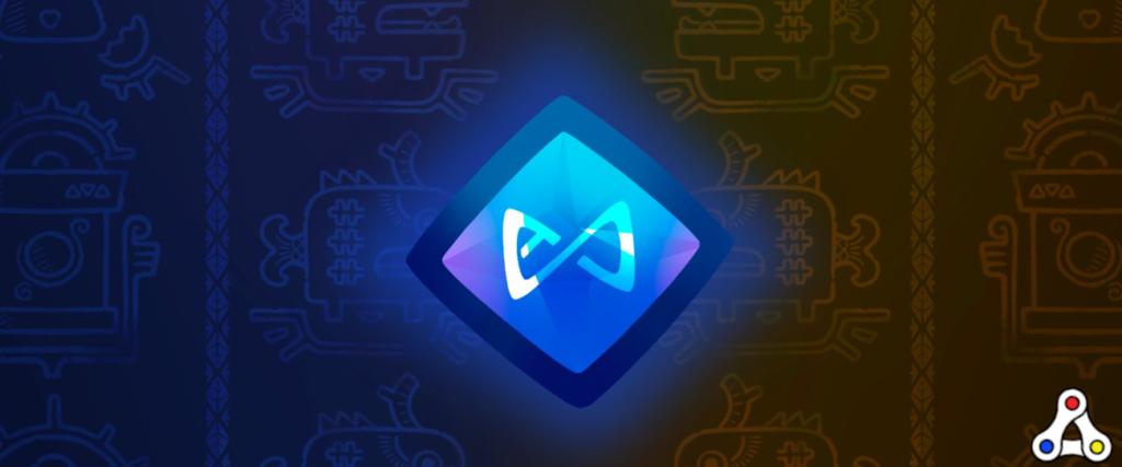 axie infinity shards governance token artwork