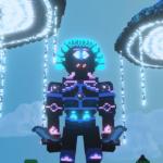 Polygonal Mind Announced Voxel RPG Dethrone