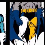 Batman Artwork Sells for Record $111.000