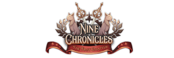 logo nine chronicles