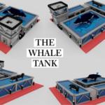 WhaleShark Maze to Puzzle Metalympics Competitors