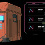 Neon District Introduces Character Crafting