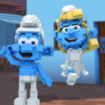 The Sandbox Land Sale with Smurfs Tomorrow