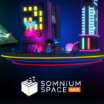 Great Start for Somnium Space Land Auctions