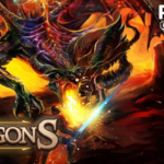 The Six Dragons Quests into Play to Earn Game Festival