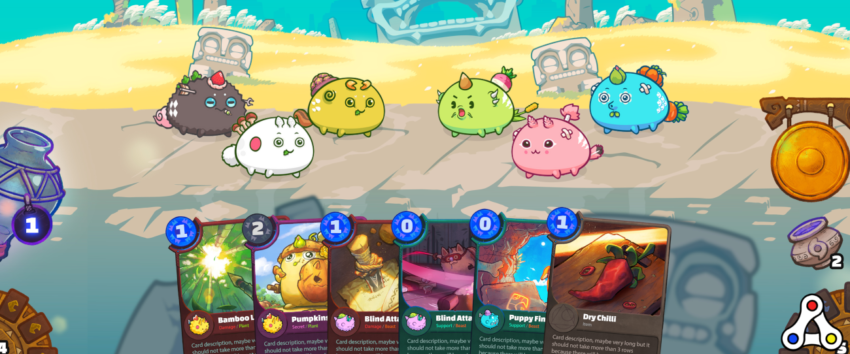 axie infinity battle v2 header