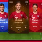 Bayern Munich Joins Fantasy Football Sorare