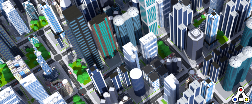 megacryptpolis city from above header