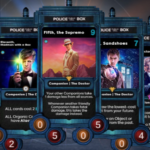 Doctor Who: Worlds Apart Card Sale Open for Public
