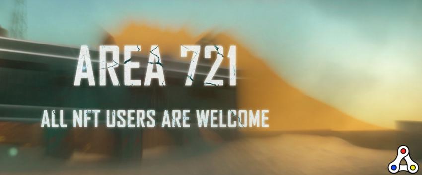area 721 war riders garage