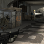 Earning Bitcoin by Winning in Counter-Strike GO