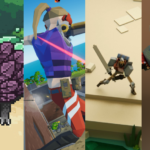 30 Blockchain Games To Keep an Eye on in 2021