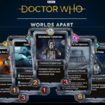 Doctor Who Wants To Keep Old Cards Relevant