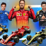 75 Million REVV for F1 Delta Time Season 2 Pre-Sale