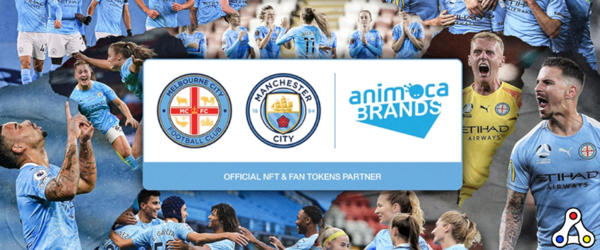 manchester city animoca brands licensing deal