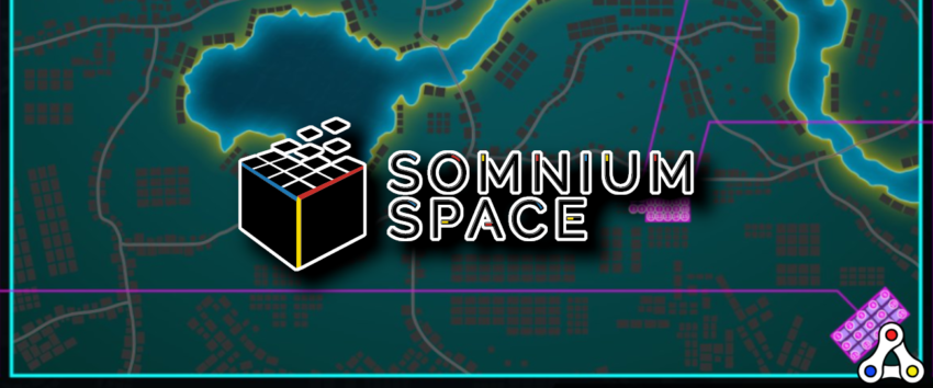 somnium space secondary land offering final week