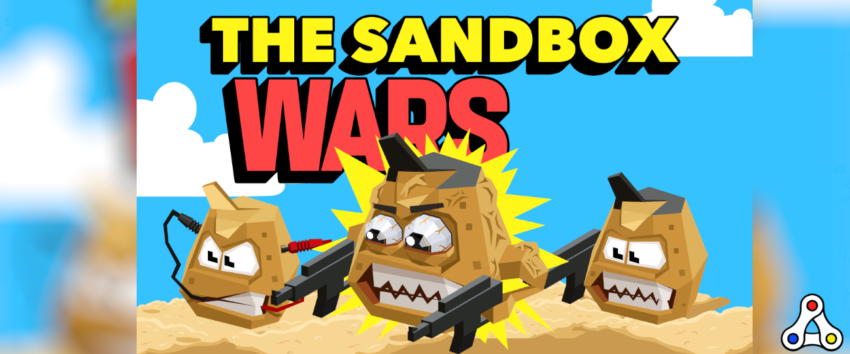 upland sandbox wars property development