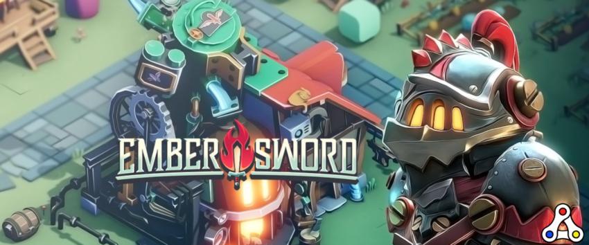 Ember Sword artwork