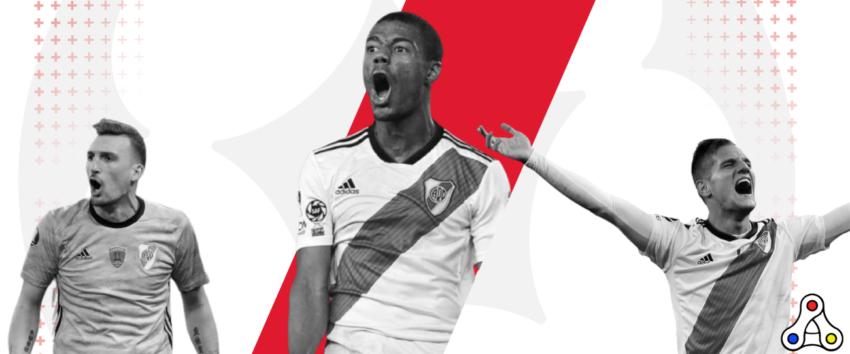 River Plate Sorare fantasy football