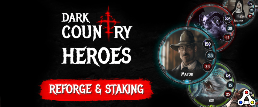 dark country reforging staking header