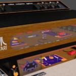 Atari Building Virtual Arcade in Decentraland