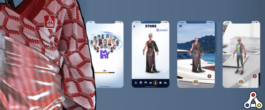 eballr games fashion metaverseme