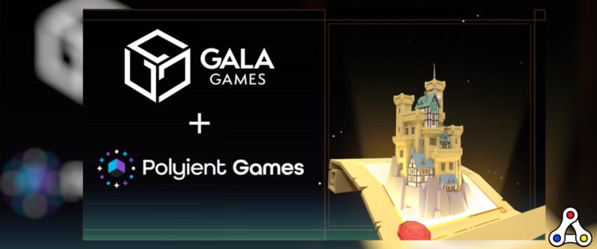 polyient gala games